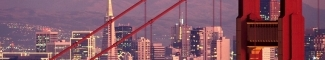 SAN FRANCISCO COM VINHOS DA CALIFORNIA - 04 NOITES