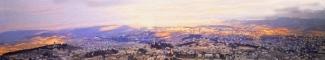 ISRAEL, JORDÂNIA E SÍRIA - 21 NOITES