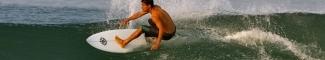 SURF NA COSTA RICA - 06 NOITES