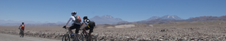 ATACAMA BIKE TOUR ADVENTURE