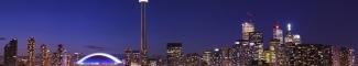 CITY PACKAGE - TORONTO E MONTREAL - 4 NOITES