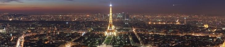 PARIS - 04 NOITES