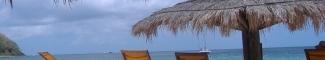 SANDALS: HALCYON BEACH SANTA LUCIA - 07 NOITES
