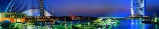 DUBAI EM LUXO - 04 NOITES