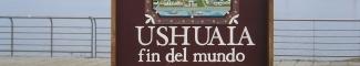 USHUAIA - 03 NOITES