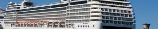 RIO DE JANEIRO/UBATUBA - MSC  ORCHESTRA - 03 NOITES