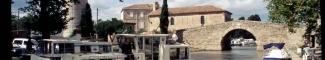 AFLOAT IN FRANCE FLEUR DE LYS & AMARYLLIS BARGE - 09 NOITES
