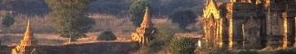 MYANMAR (SEM INKE LAKE, MANDALAY E BAGAN) - 14 NOITES