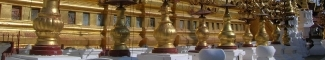 MYANMAR (SEM PHUKET) - 19 NOITES