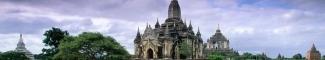 MYANMAR - THE GOLDEN LAND - 5 NOITES